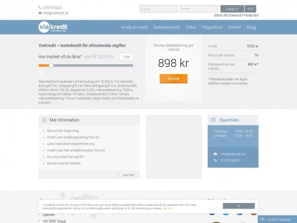 låna pengar direkt swedbank